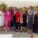 Dallo Zonta Club di Reggio Emilia la Targa Amelia Earhart 2021 a Valentina Rubertelli (1)